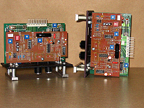 Picture of Warner Control Boards